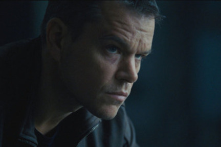 Jason Bourne (Jason Bourne)