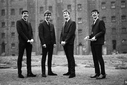 The Beatles: Osem dni na teden (The Beatles: Eight Days a Week - The Touring Years)