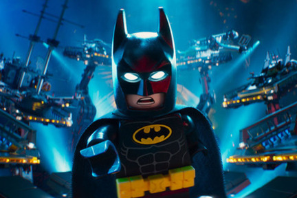 LEGO Batman Film 3D (The Lego Batman Movie 3D)