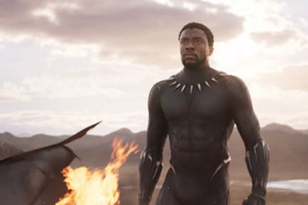 Črni panter (Black Panther)