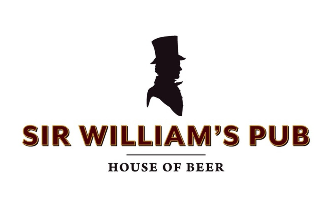 Sir William's pub 1