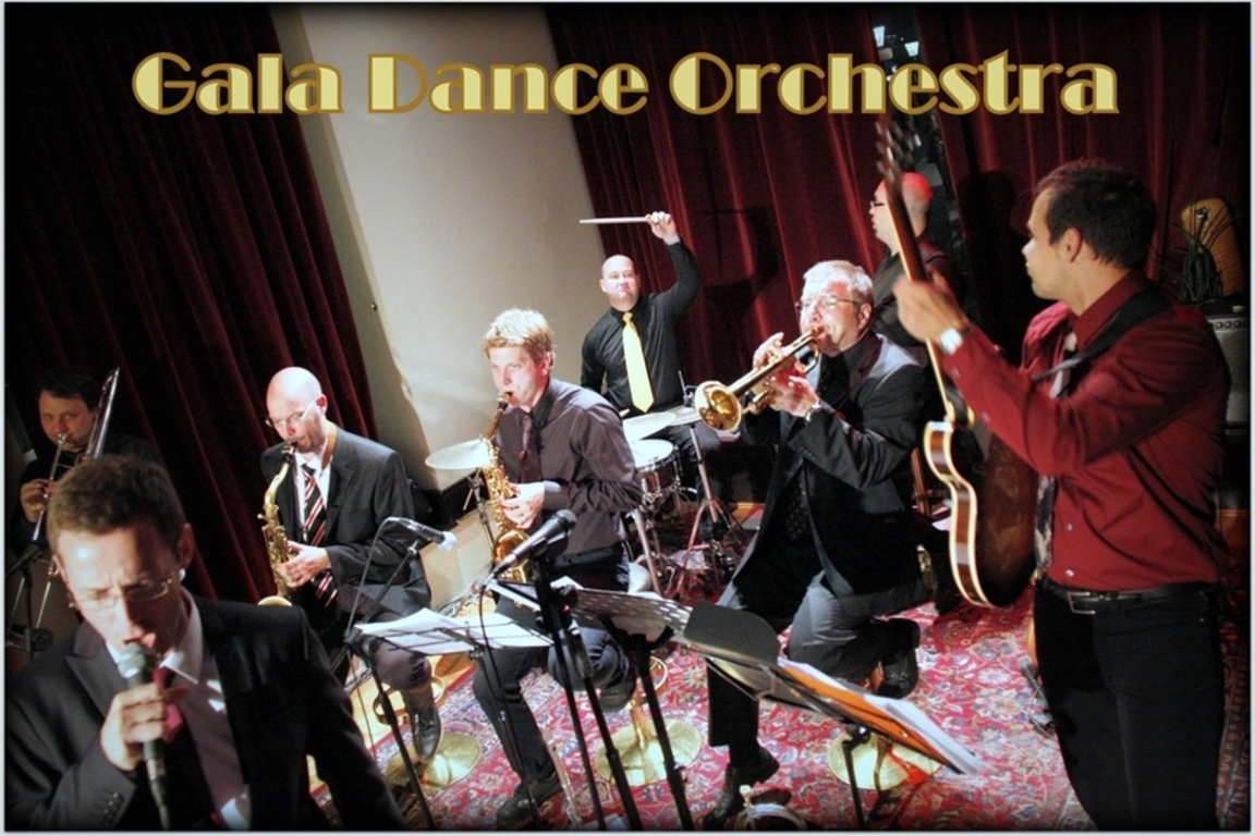Gala Dance Orchestra