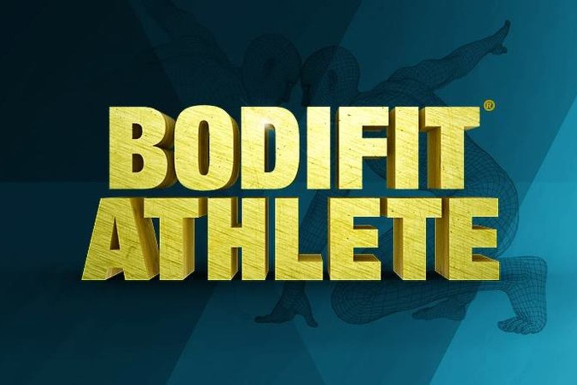 BODIFIT Athlete Competition - Finale