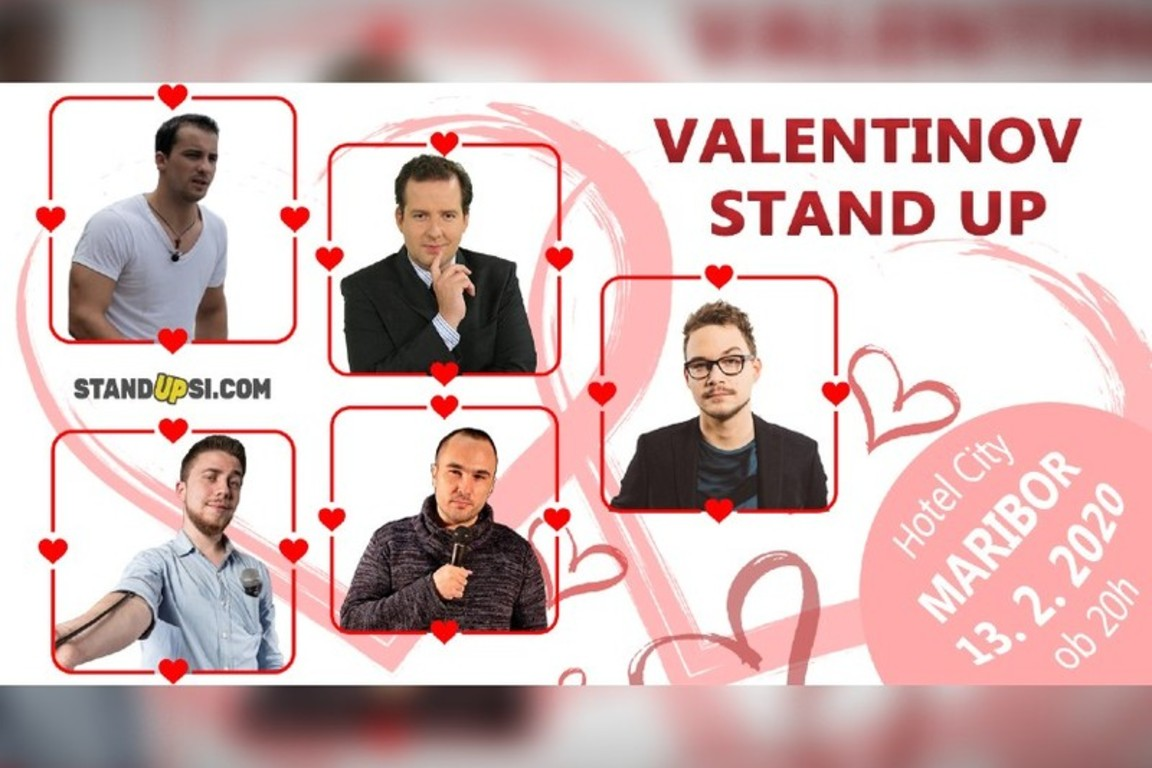 Valentinov stand up (MB)