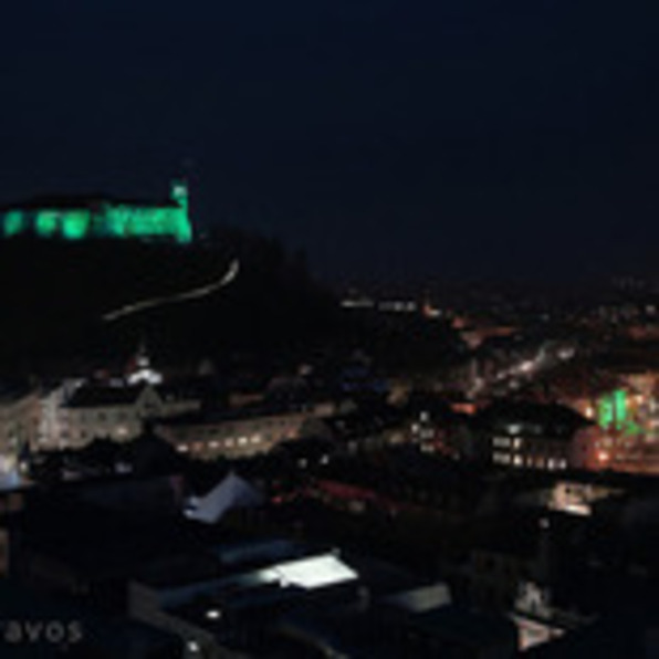 Global Greening 2015 - dan Sv. Patrika