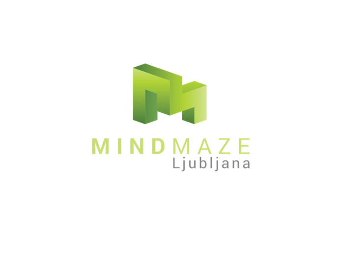Escape Room Mindmaze Ljubljana