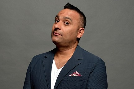 Russell Peters premierno v Sloveniji - Deported