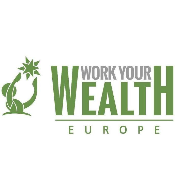 Work Your Wealth Slovenia